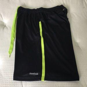 Men Reebok Basketball Shorts Size M